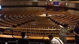 kijk mee in de Grote Vergaderzaal