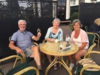 Happy hour Oud Beijerland