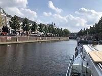 Mooie aanlegsteigers in 💛tje Breda