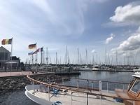 Mondaine haven van Bruinisse
