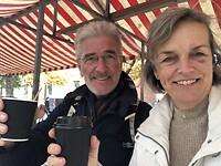 Coffee to go in Groningen