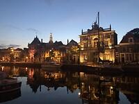 Kade Haarlem