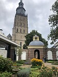 Museumtuin Zutphen