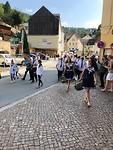 Optocht Königstein
