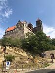Slot Quedlinburg