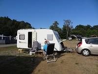 Camping Krakaer in Ebeltoft