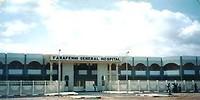 Farafenni hospital