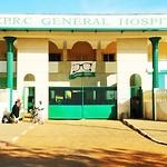 general hospital Farafenni