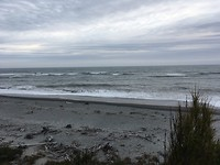 Ship Creek Beach