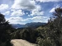 Uitzicht vanaf Mount Iron Wanaka