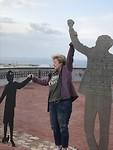 Tussen Mandela en de bevolking