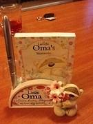 Voor Oma