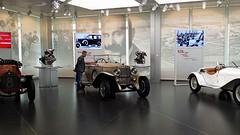 Alfa Romeo museum - 4
