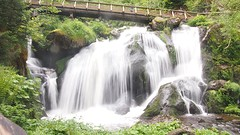 Triberg waterval 1