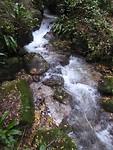 Watervalletje bij Limone sul Garda in de buurt