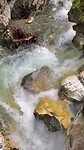Le Cascate di Stanghe (Boven)