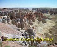 Coolmine Canyon