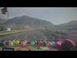 11. Almeria naar Marrazon