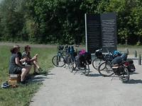 Canal du Rhône au Rhin pique-nique