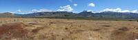 In Parque Patagonia.