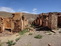 Spookdorp waar vroeger 3000 mensen woonden
