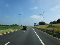 Zijn weer in Nederland