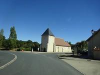 Het kerkje