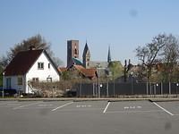 De Domkerk in Ribe