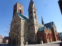 De Domkerk nu van dichtbij