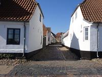 Ook nog smalle straatjes