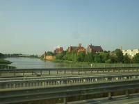Weer terug in Malbork