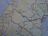 Vandaag 218 km