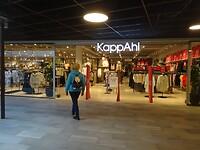 Veel winkeltjes