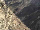 Bungee jump Nevis Cliff (134m) part 2   Nieuw Zeeland