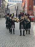 Aachen en hoorns