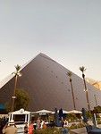 Luxor, ons hotel