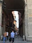 Steegjes en smalle straatjes