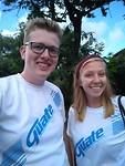 Met Guatemala shirts Onafhankelijkheidsdag gevierd