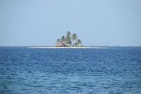 Mooi eilandje