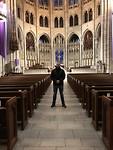 Pas kerk