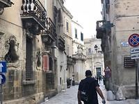Centrum Lecce.