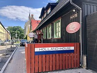 Een Nederlandse kroeg in Pärnu!