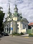 Kerk van Pärnu.
