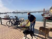 Met de fiets naar Vinaròs