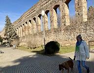 Aquaduct Merida.