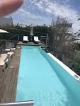 Even tot rust komen in Kaapstad
