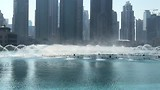 Show Dubai fontein