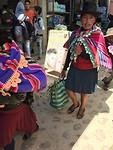 Zondagsmarkt Tarabuco