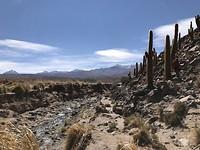 Guatin canyon