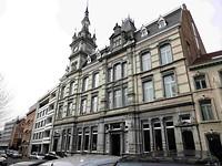 Hasselt oude posttelegraafkantoor